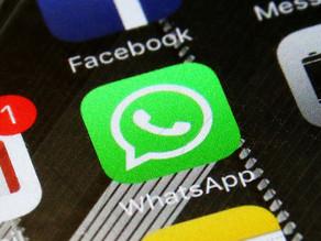 WhatsApp pode ser usado para intimações judiciais