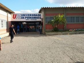 UPE abre inscrições para concurso com 388 vagas em diversos níveis