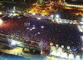 Prefeitura de Serra Talhada lança programação da Festa de Setembro nesta sexta (28)