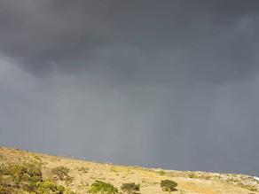 Apac prevê chuvas mais fracas em Pernambuco