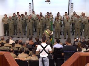 5º BPM em Petrolina comemora 48 anos de atividades no Sertão de PE