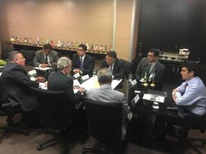 ADUTORA DO PAJEÚ: Ministro autoriza contratação para obras em Triunfo e Santa Cruz
