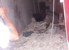 Bandidos fazem reféns e explodem caixa eletrônico em Moreilândia