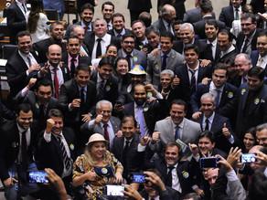 PEC que regulamenta vaquejada é aprovada em primeiro turno na Câmara dos Deputados