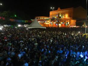 """""""O melhor carnaval de PE em qualidade, conforto e segurança"""", diz prefeito sobre o Carna"""