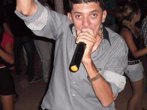 LUTO: Falece cantor Benedito Barbosa