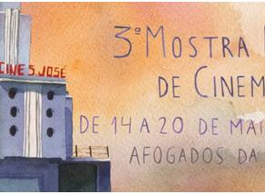3ª Mostra Pajeú de Cinema discute Cinema, Educação e Direitos Humanos