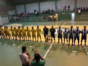 Time Veinho Celular vence Campeonato de Futsal na categoria Veteranos