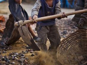 152 milhões de crianças trabalham no mundo, diz OIT