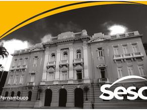 MÊS DO COMERCIÁRIO: Sesc realiza campanha para emissão gratuita de carteiras