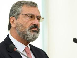 Ministro quer ampliar treinamento de policiais brasileiros com oficiais dos EUA