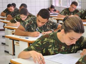 Exército abre concurso para 98 vagas no Instituto Militar de Engenharia