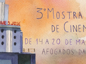 Inscrições abertas para as oficinas da 3ª Mostra Pajeú de Cinema