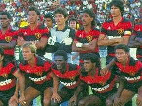 STF decide que Sport é o único campeão brasileiro de 1987