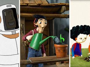 Animage apresenta mostra de curtas-metragens em Triunfo