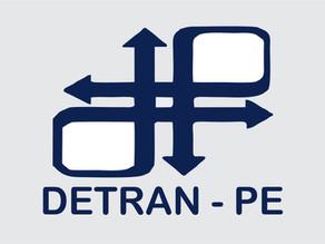 Greve dos servidores do Detran-PE é encerrada após 47 dias