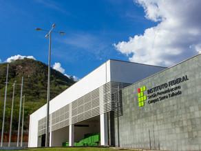 IFPE lança edital do Mestrado Profissional em Gestão Ambiental