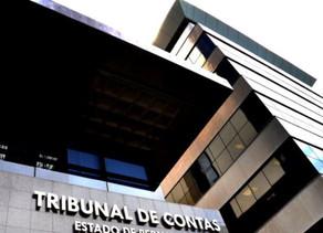 Diário Oficial traz homologação do concurso do TCE-PE