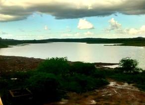 Barragens do interior de Pernambuco voltam a armazenar água após chuvas
