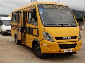 Qualidade e segurança no Transporte Escolar marcam volta às aulas em Triunfo