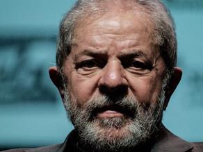 MPF pede prisão de Lula e pagamento de R$ 87 milhões em multas