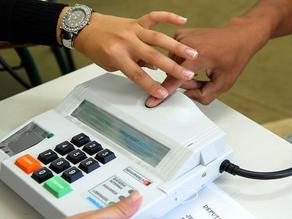 Secretaria de Desenvolvimento Social agenda para revisão biométrica do título de eleitor