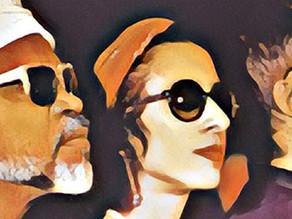 Quatro singles dão prévias do álbum que promove a volta dos Tribalistas
