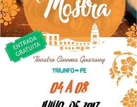 Projeto Dança à Mostra abre inscrições para oficinas de dança em Triunfo