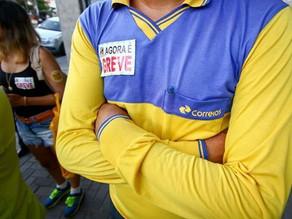 Após 13 dias, funcionários dos Correios em Pernambuco optam pela continuação da greve