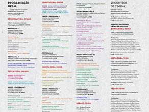 Festival de Cinema de Triunfo divulga programação completa; confira