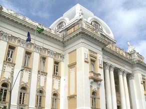 Tribunal de Justiça de PE aprova pagamento de auxílio-alimentação durante férias de juízes