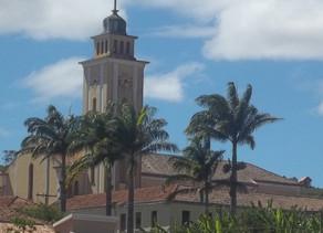 Inauguração do Campo do Convento acontece nesta sexta (10)