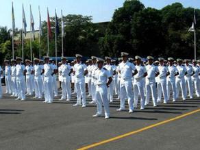 Concurso público para Marinha do Brasil continua com inscrições abertas até dia 29/05