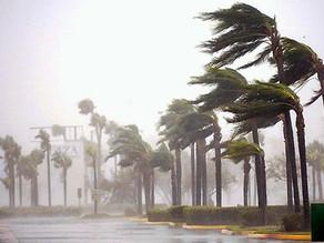 Fenômeno que deixou ventos mais fortes no Grande Recife era esperado para agosto, diz Apac