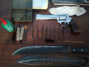 Suspeito de cometer até 30 assassinatos é preso na Mata Sul