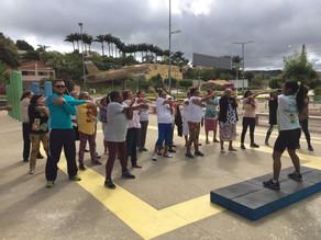 Comemoração ao dia do idoso é realizada em Triunfo com programação especial