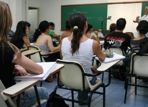 MEC: mais de 16 faculdades em Pernambuco são irregulares