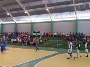 1ª rodada do Campeonato de Futsal 2017 começa amanhã (29)