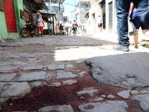 SDS investiga operações da PM onde 2 pessoas morreram