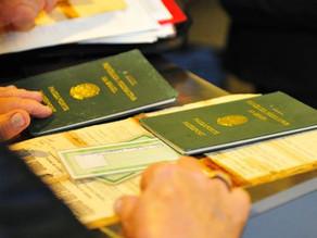 Suspensão de passaporte é ilegal, diz Idec
