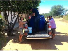 Prefeitura incentiva criação de peixes entre produtores rurais de Triunfo
