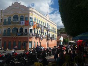 13º Triunfo Moto Fest recebeu motociclistas de todo país