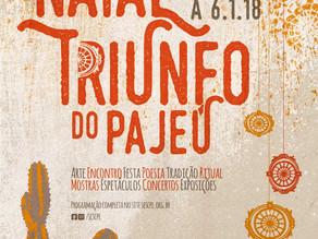 Programação de Natal em Triunfo segue até o dia 6 de janeiro