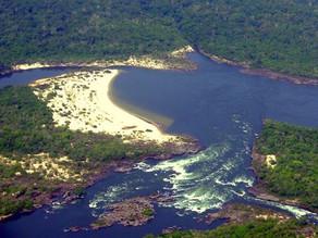 Temer revoga decreto que liberava mineração em reserva na Amazônia