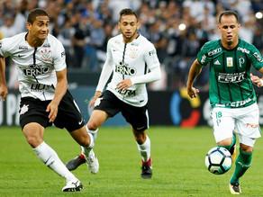Corinthians vence Palmeiras por 3x2 e abre vantagem no Brasileiro