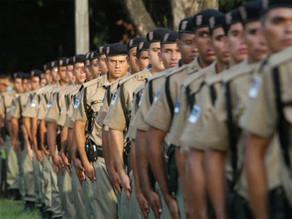 Governador de Pernambuco anuncia concurso para 1500 policiais em 2017