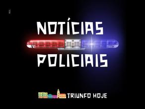 Homem é preso por estuprar e engravidar a filha de 12 anos no Grande Recife