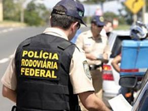Polícia Rodoviária Federal anuncia reforço de fiscalização em estradas de Pernambuco durante o carna