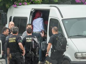 Brasil cai três posições em ranking mundial da corrupção