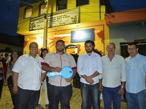 Prefeitura instala Administração Distrital em Jericó
